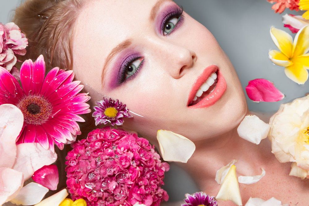 Utah Beauty & Product Photographer