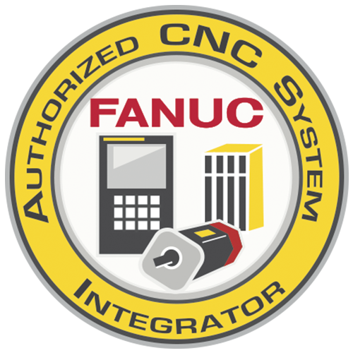 Fanuc America Authorized CNC System Integrator