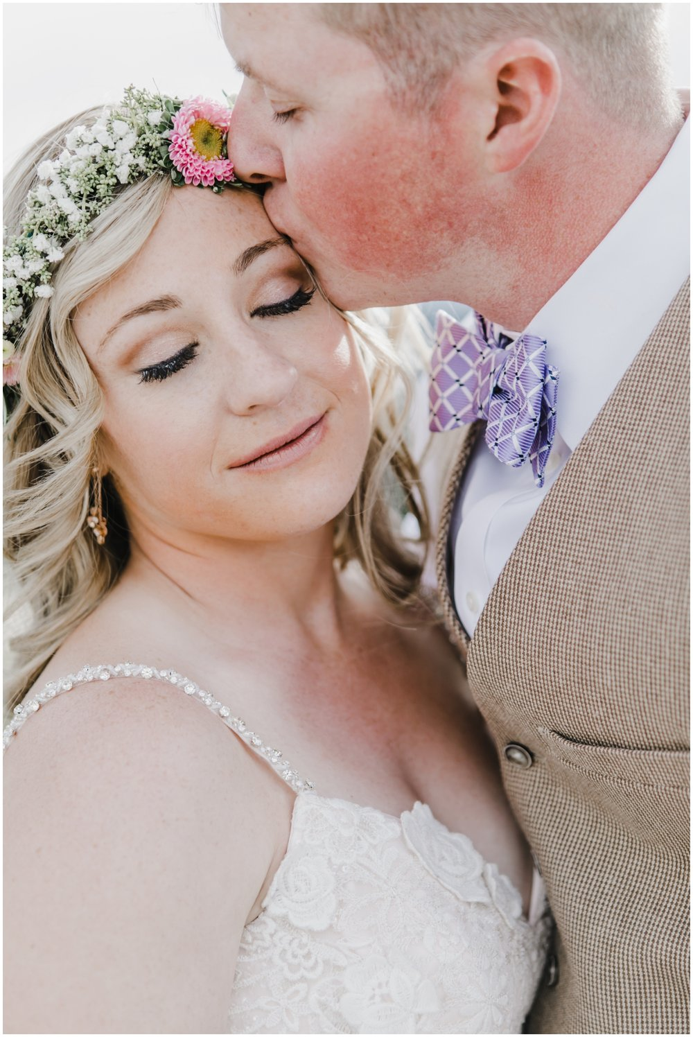 COURTNEY & BEN// BOGUS BASIN WEDDING -