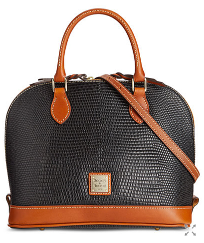 Dooney And Bourke Satchel  - Click Here to View