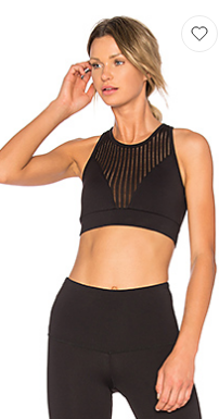 The Jade Sports Bra by Strut-This - Click Here to Buy