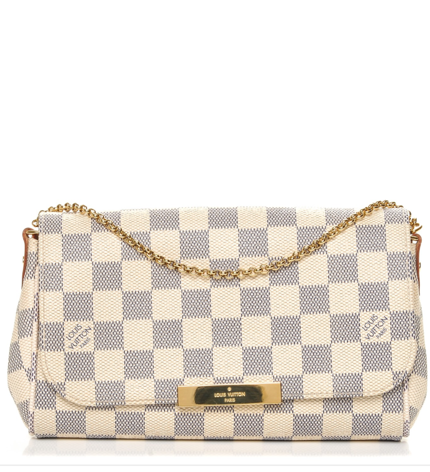 Louis Vuitton Crossbody ($750) - Click on Image to View