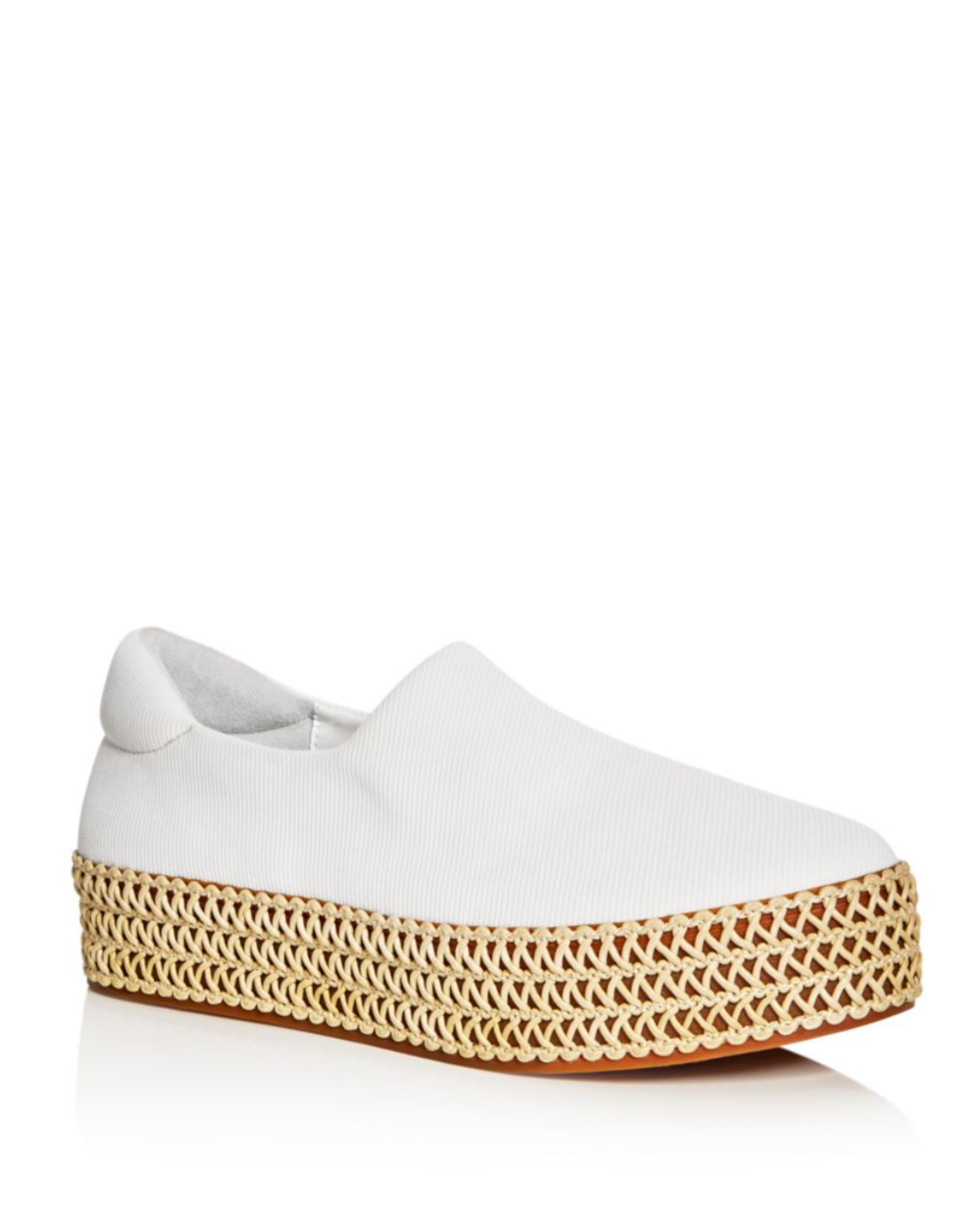 Opening Ceremony Platform Sneakers ($175) - Click on Image to View