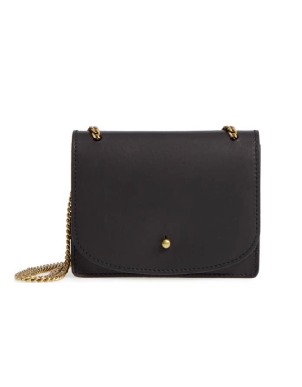Black Cross body Bag ($88) - Click on Image to shop
