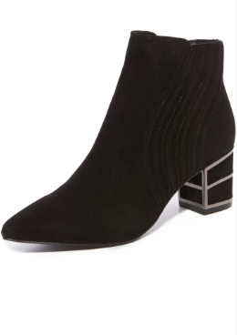 Steven Bennet Ankle Booties - Click on Image to Shop