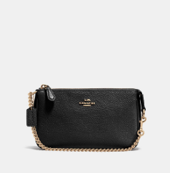 Coach Wristlet - Click on Image to Shop