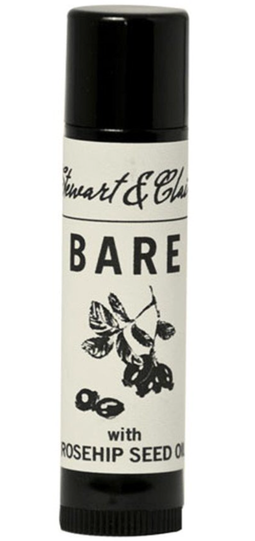Stewart + Claire Bare Lip Balm