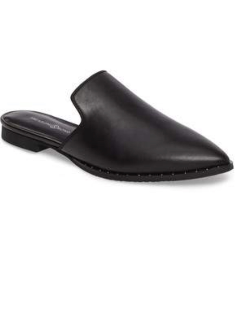 Treasure and Bond Keaton Loafer Mule
