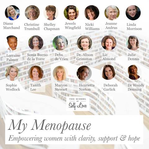 Menopause International summit