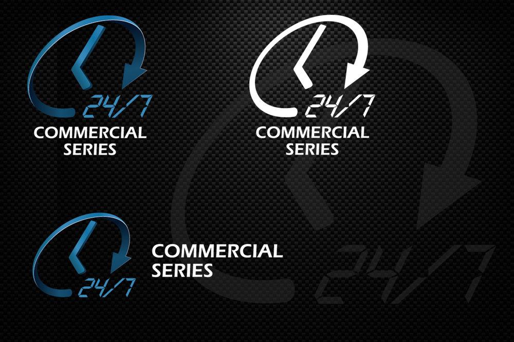 Final Logo Design -