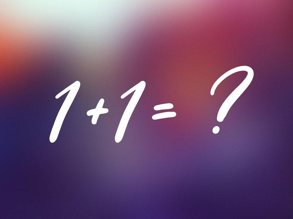 Επιστροφή στα θρανία χρειάζονται ορισμένοι για να μάθουν πόσο κάνει 1+1