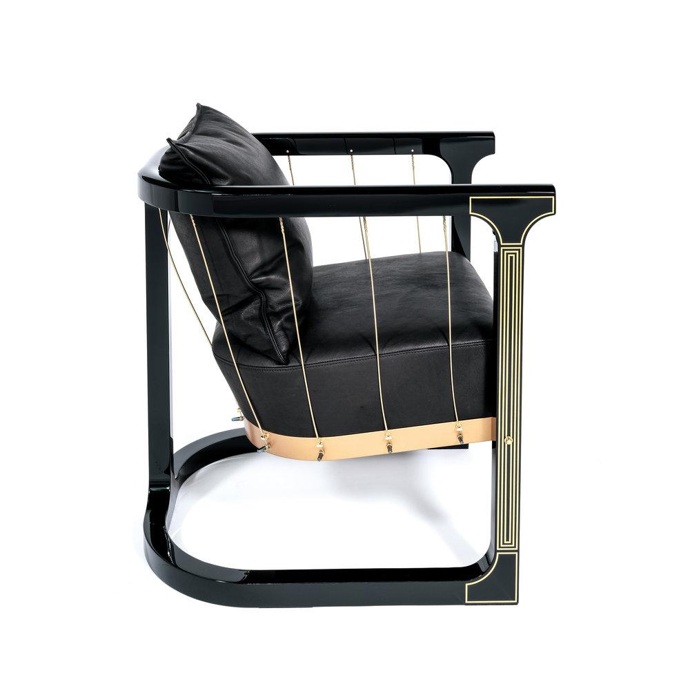 The 'Grand' armchair