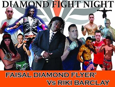 Diamond Fight Night