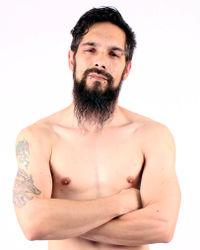 Zane McNab boxer
