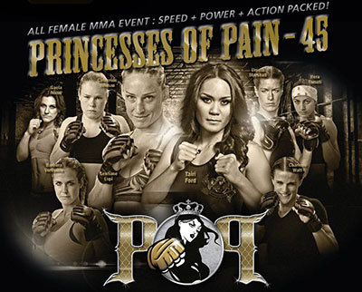 Princess of Pain 45