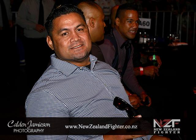 Mark Hunt nz mma fighter