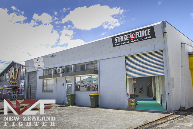 StrikeForce Gym