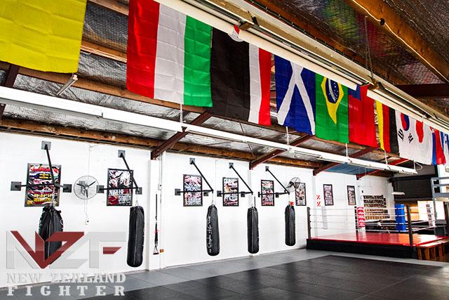 Shuriken MMA Auckland