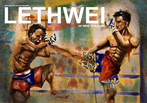 Risultati immagini per Lethwei