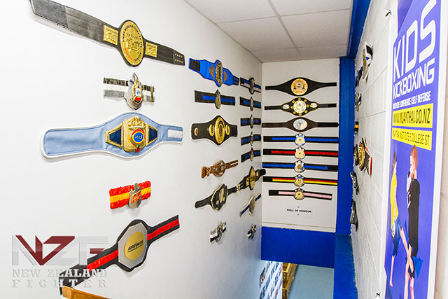 Muay Thai Institute