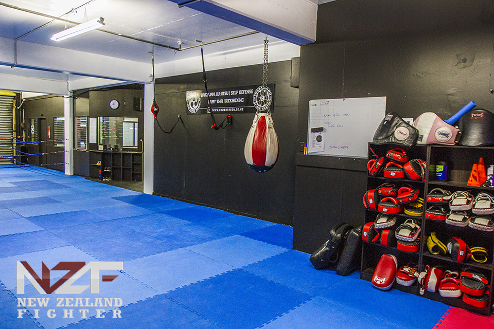 Mako Gym CombatRoom Muay Thai