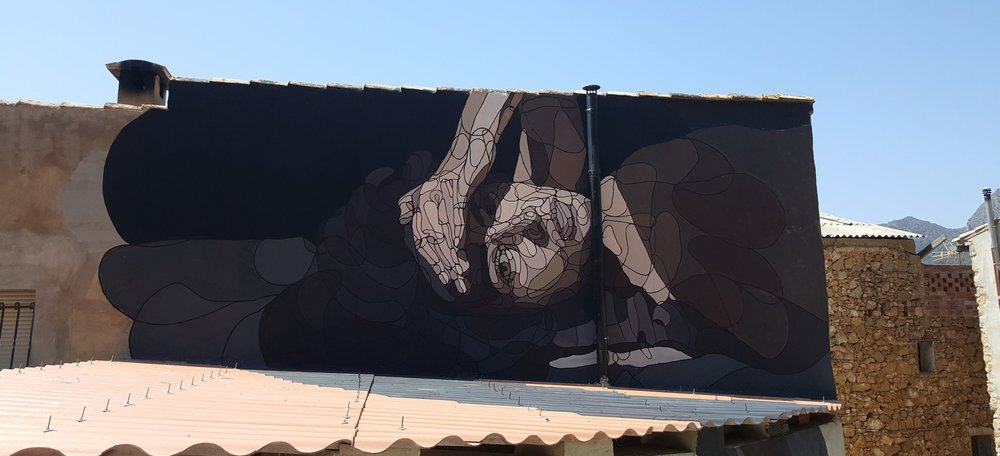 MIAU Fanzara Festival, Castellón.