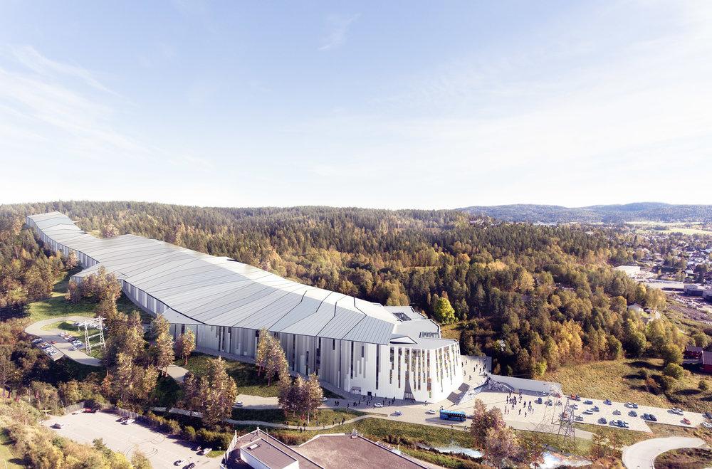 Skicenter Oslo