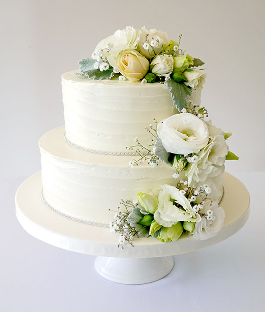white square wedding cakes with flowers cake flowers blossom wedding flowers 27326