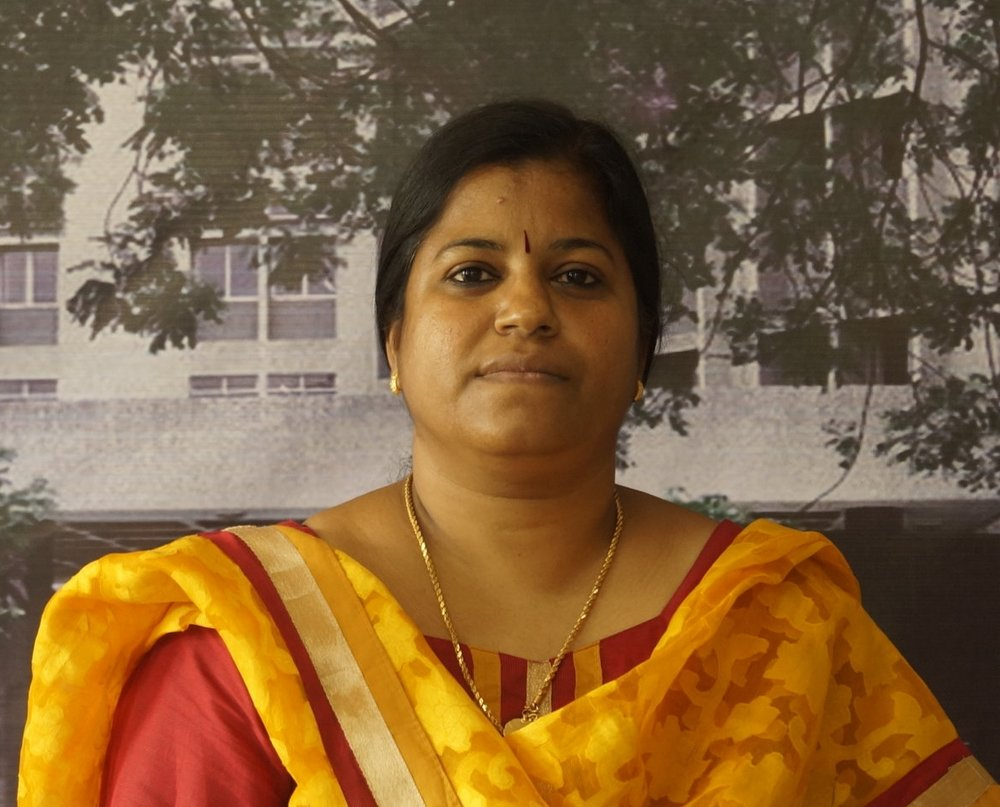 Mrs.Girija Anil  Assistant Professor of Law