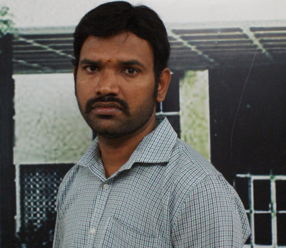 Mr. Dinesh  Assistant Professor of Law
