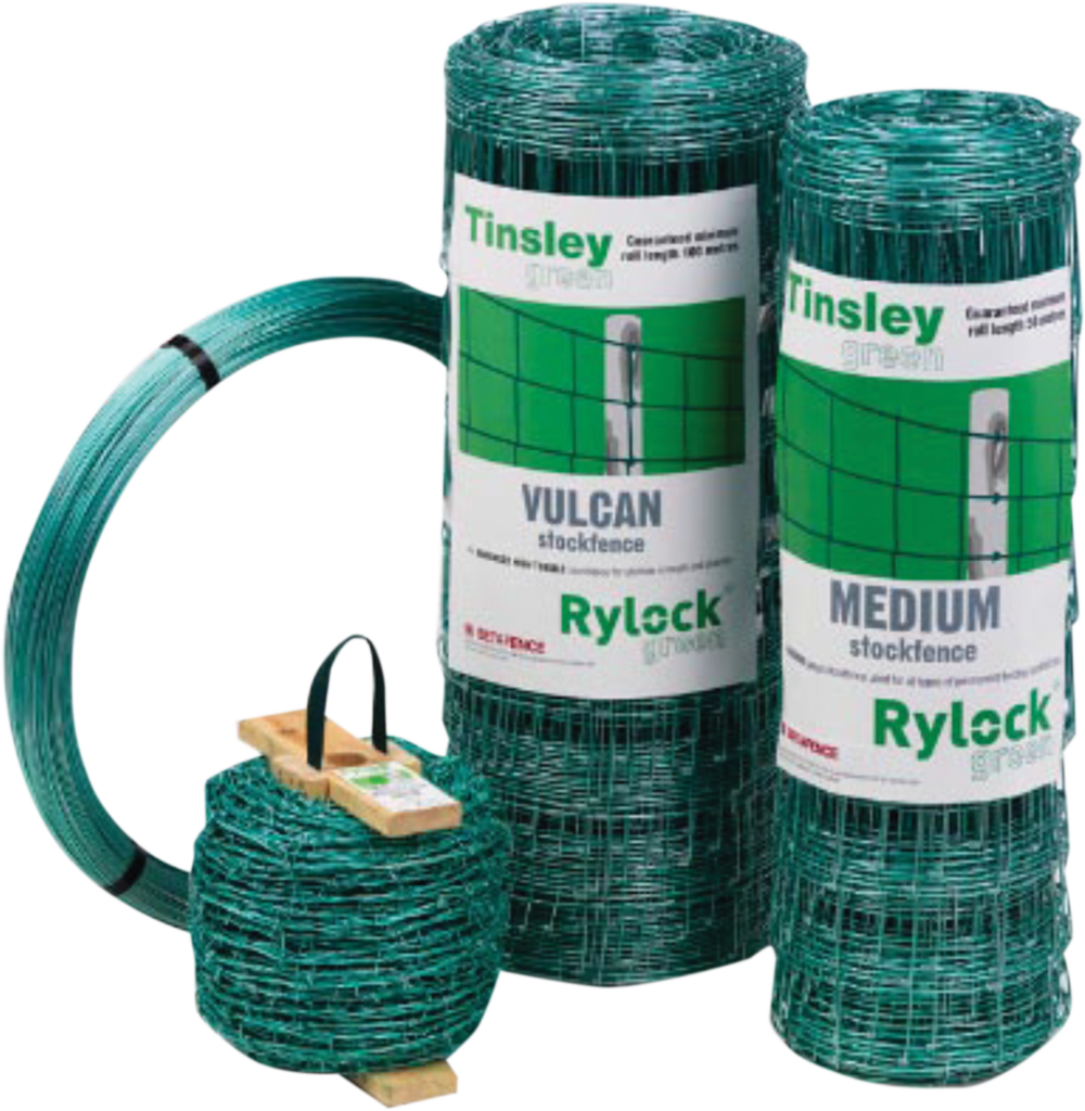 TINSLEY 2.5MM HI-TENSILE WIRE  Product Code :-  P4009   NOW   €65