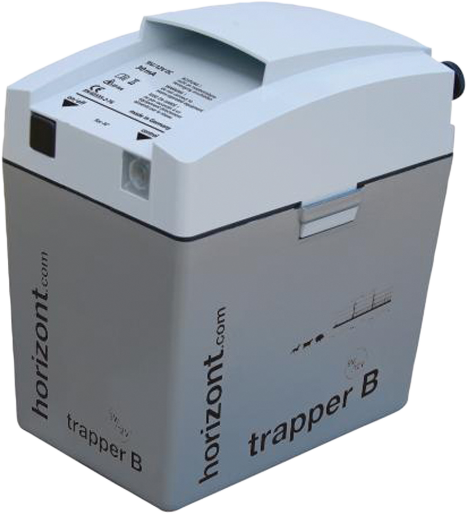 TRAPPER B FENCER  Product Code :-  P2775   NOW   €109      WITH FREE BATTERY