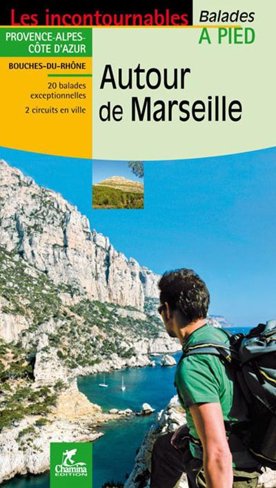 Autour de Marseille, Chamina, 2012