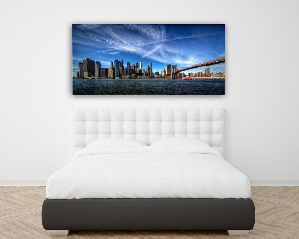 NY Panorama bedroom-wall-frame.jpg