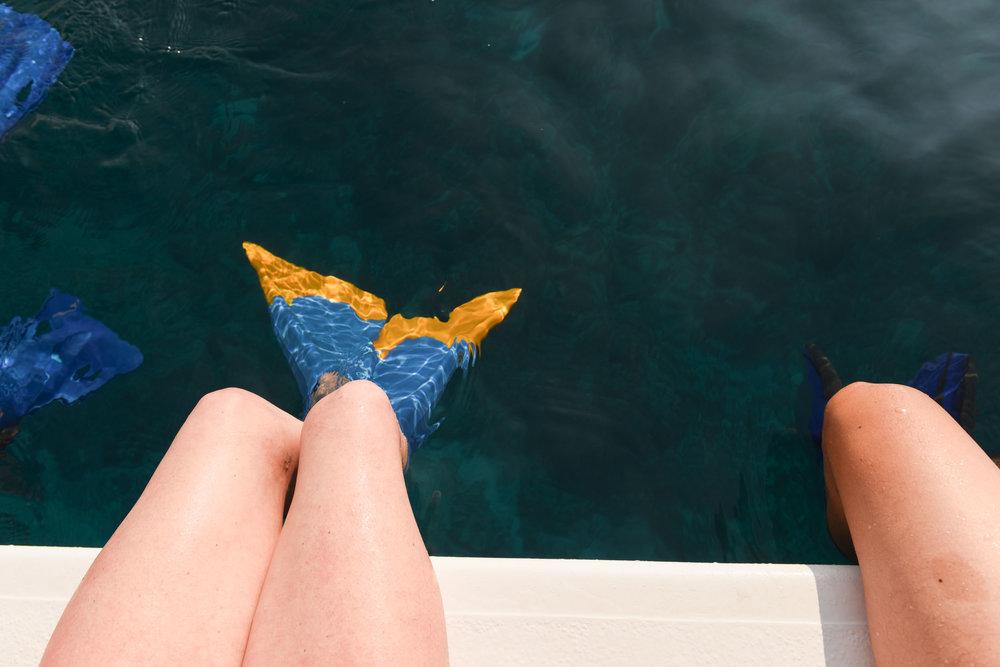 snorkeling-nudism