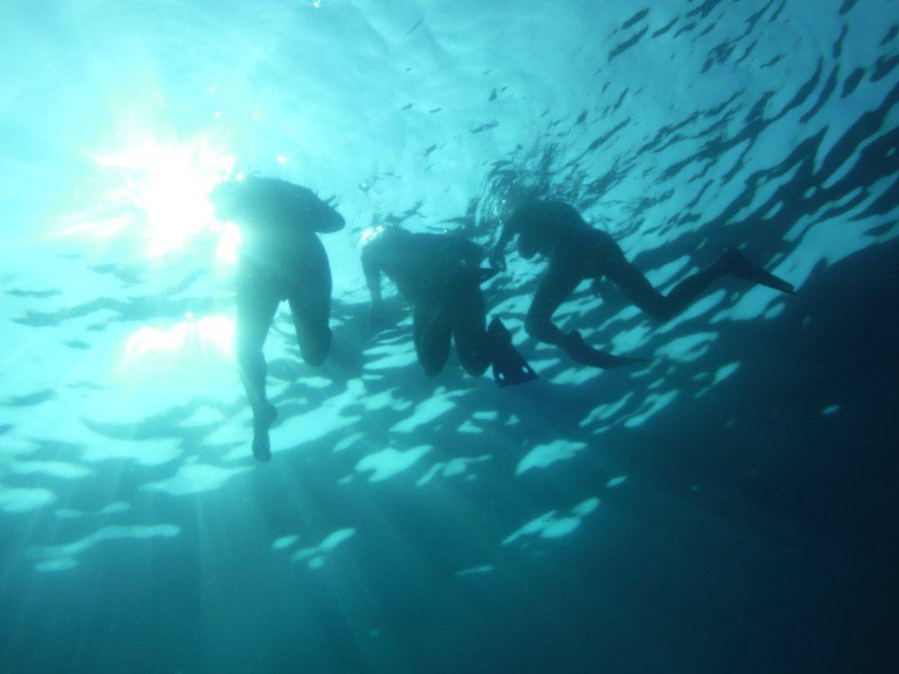 Hawaii-Nude-Boat-Charter