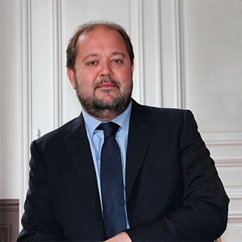 Philippe Falconnier - Cabinet d'avocats Saint Ferdinand - CSF Avocats