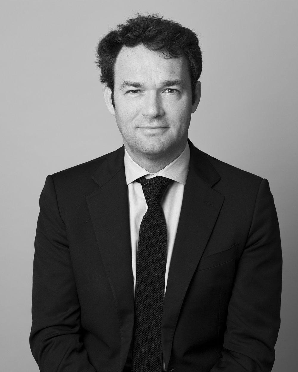 Yann Martin-Lavigne Cabinet d'avocats Saint Ferdinand - CSF Avocats