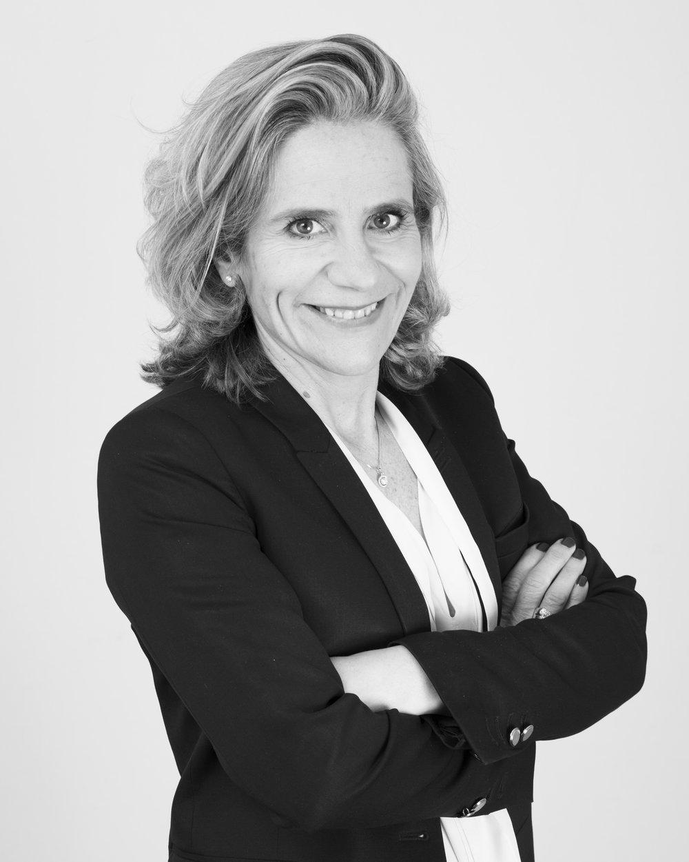 Anne Roullier - Cabinet d'avocats Saint Ferdinand - CSF Avocats