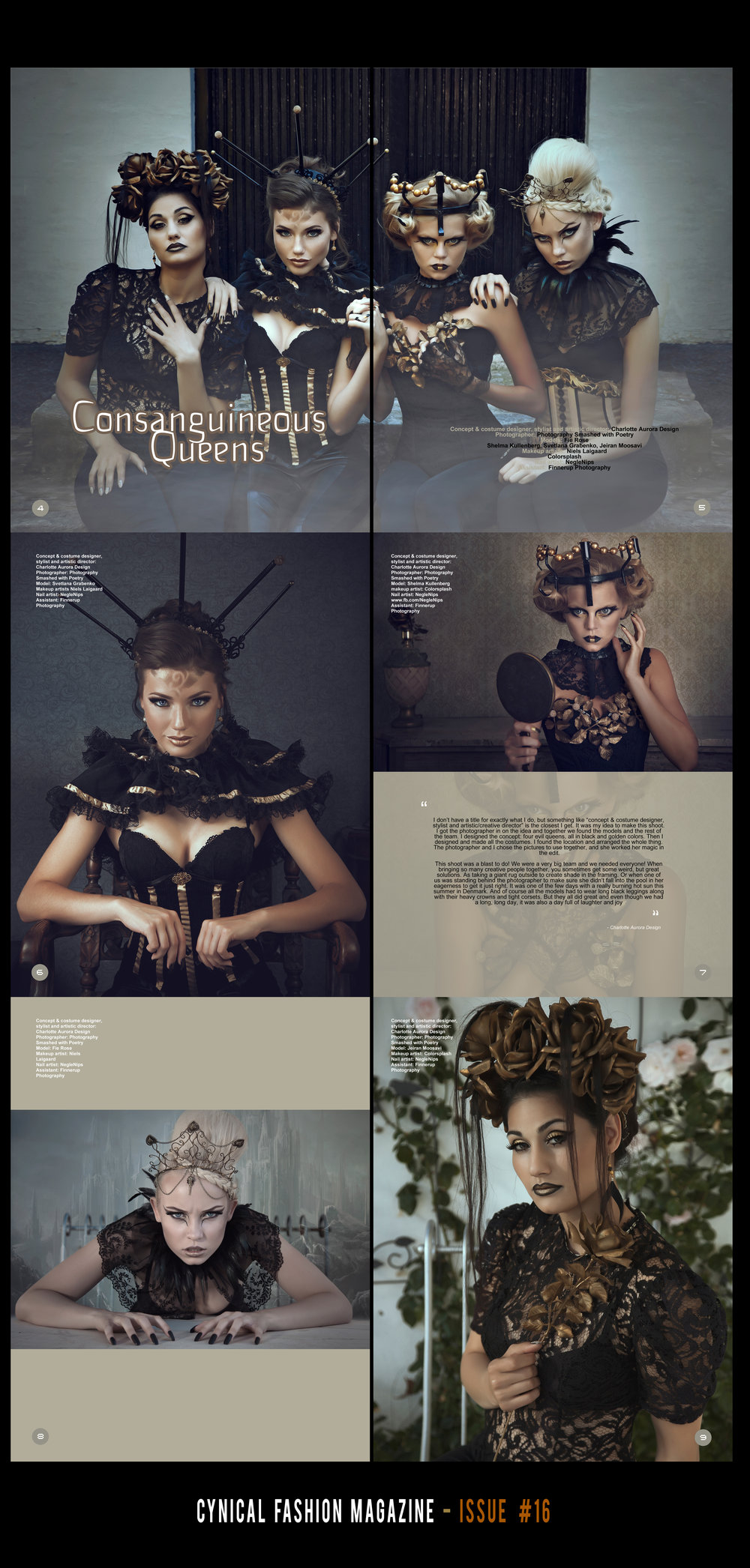 Grace Almera Cynical Fashion Magazine Royal Queen.jpg