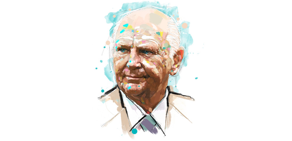 Wayne Huizenga for Voyeur Magazine (Virgin Australia)