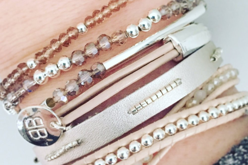 Boho Betty Stack