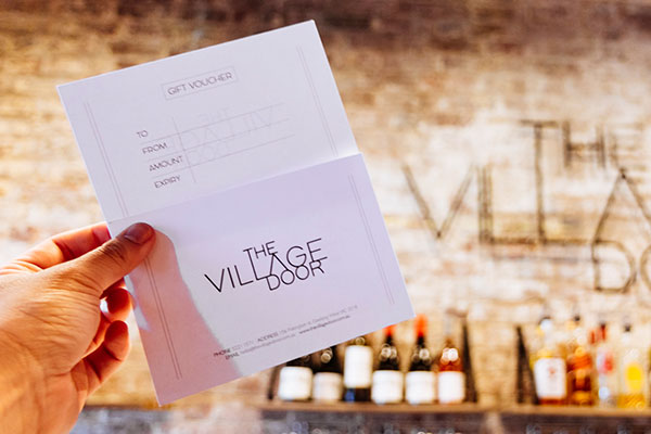 Gift Vouchers Available - The perfect gift for any occasion. Purchase in store or message us to keep one on hold.