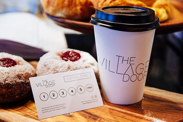 Free Coffee Cards - How's a free coffee on us? Come in and grab one of our loyalty cards today.