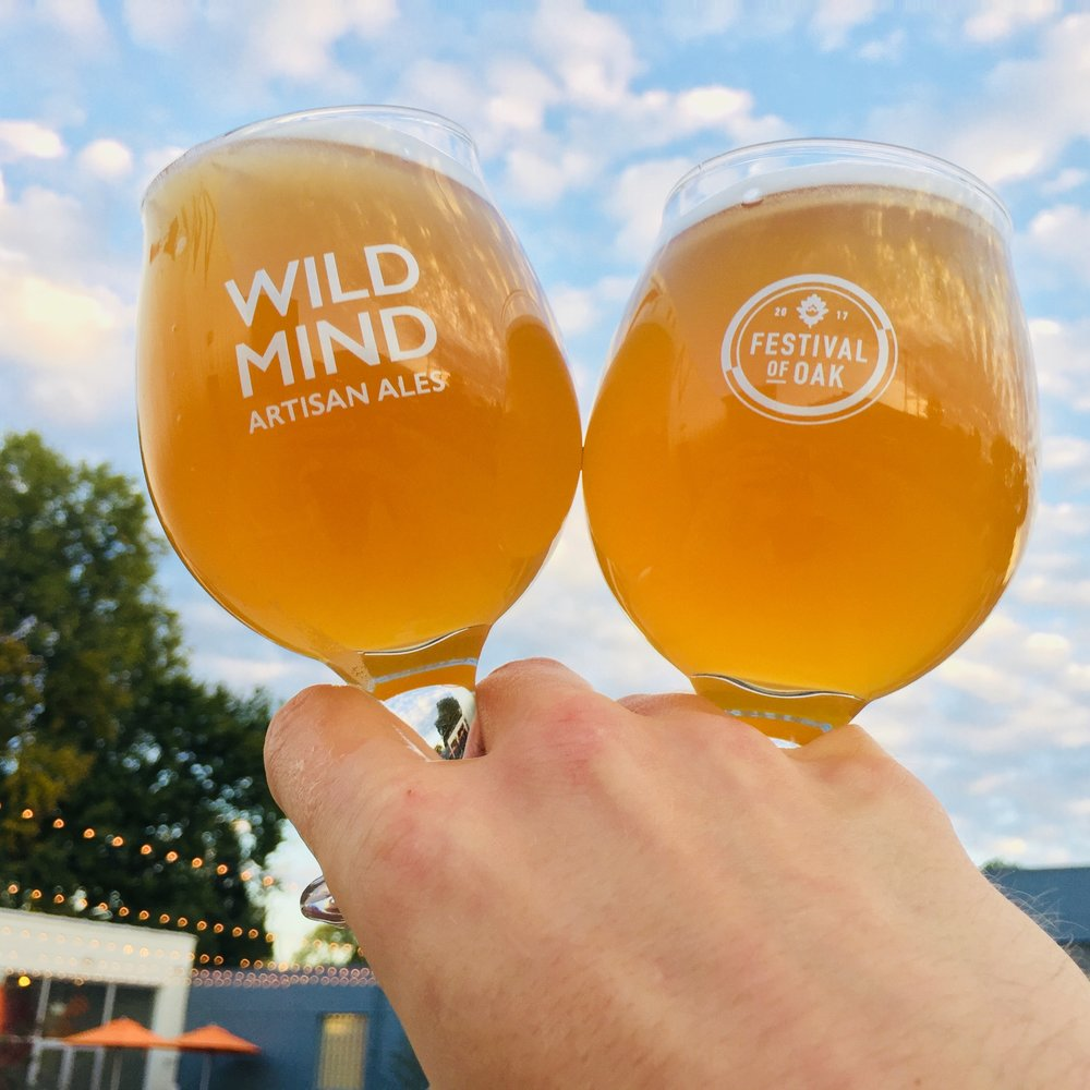 Wild Mind Artisan Ales - Festival of Oak Glassware 2017.JPG