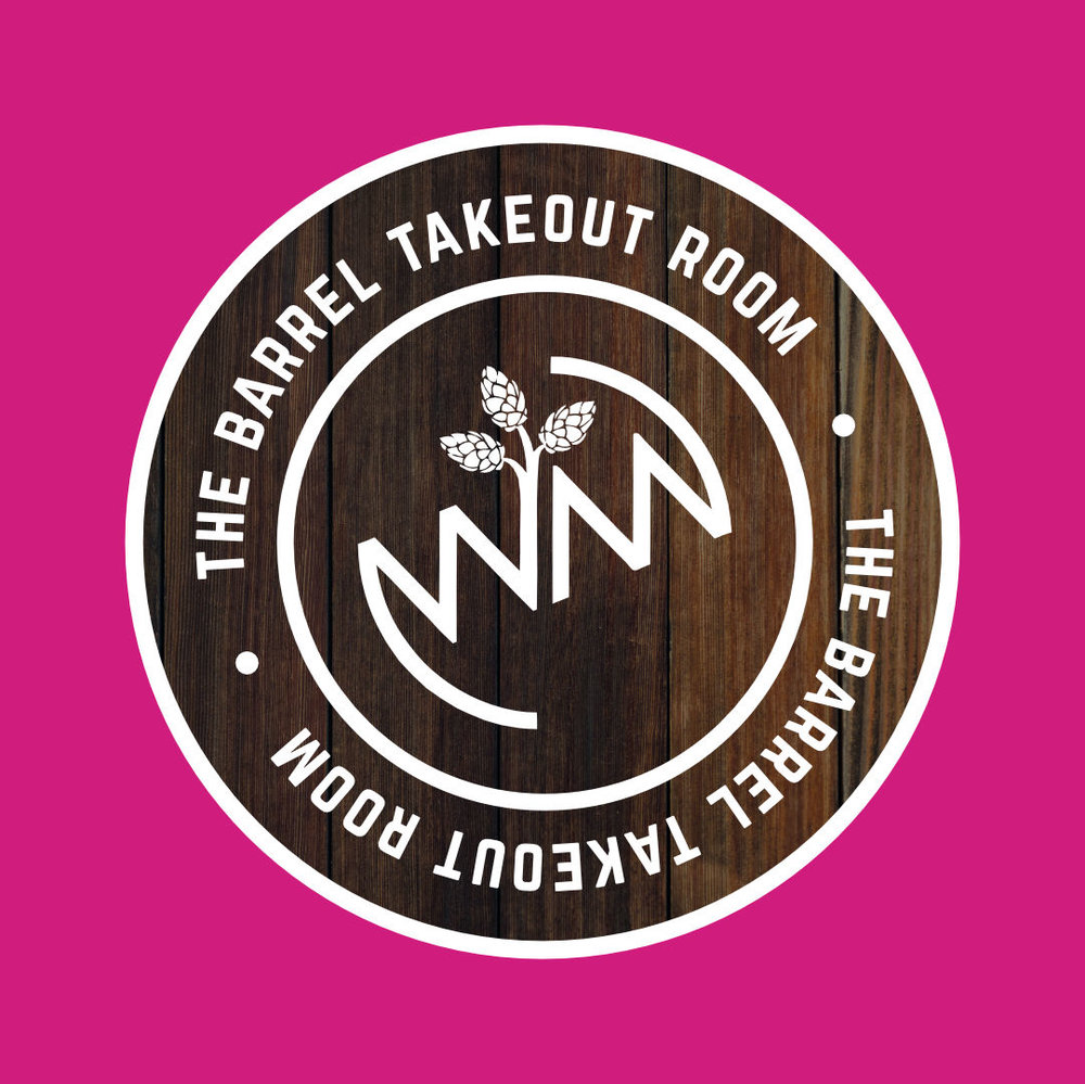 Wild Mind Artisan Ales - The Barrel Takeout Room