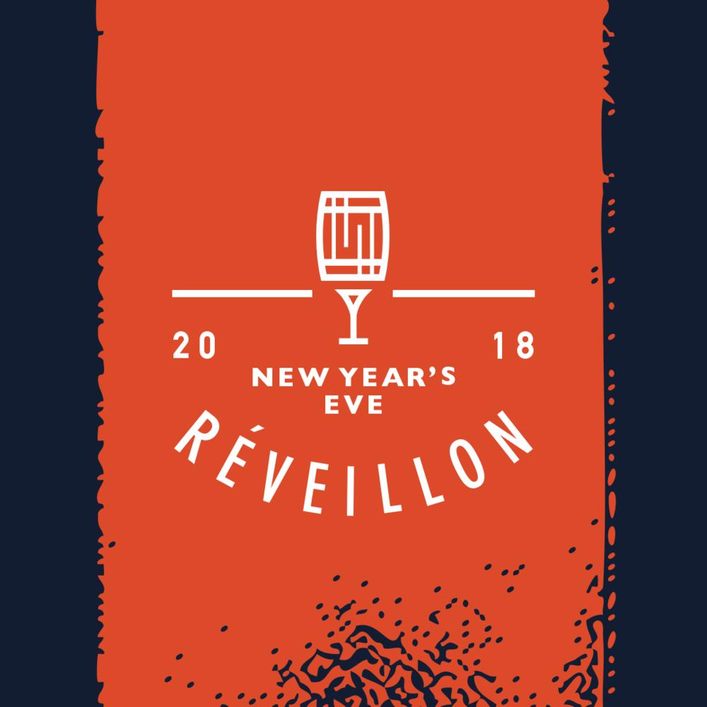 Wild Mind Artisan Ales - Revellion 2018