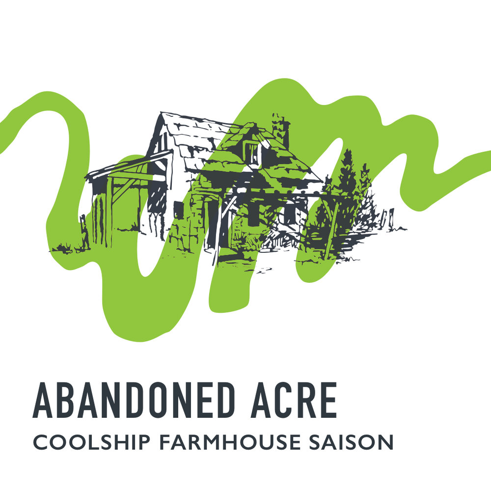 Wild Mind Artisan Ales - Abandoned Acre