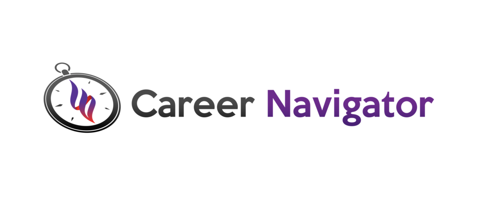 EFNE Career Navigator Logo purple left glif.png