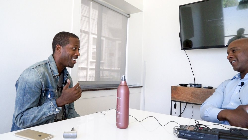 Tristan Walker, former head of business development at Foursquare, is founder and CEO at Walker & Company Brands.